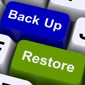 Backup without a solid restore option is not a plan
