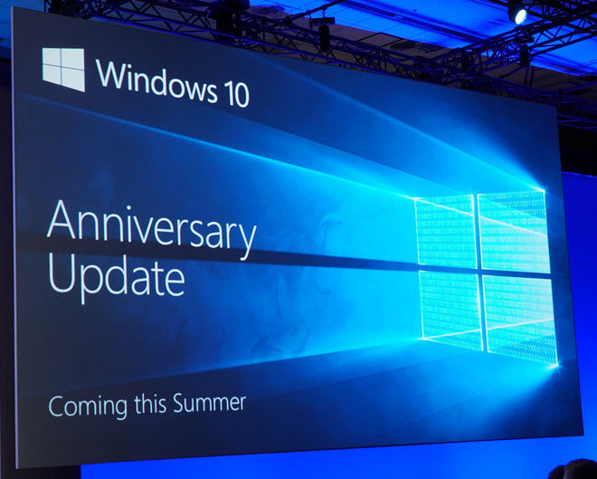 WARNING: Windows 10 Anniversary Edition – DO NOT REMOVE YOUR ANTIVIRUS!